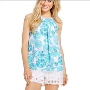 Lilly Pulitzer for Target Top Size Large